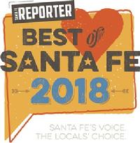 Winner Best Of Santa Fe 2018