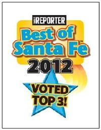 Winner Best Of Santa Fe