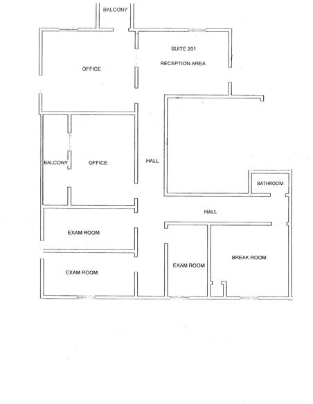 Medical Space for Lease Santa Fe, NM